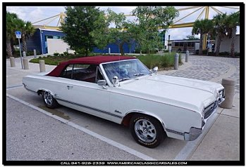 1965 Oldsmobile Cutlass for sale 100769659
