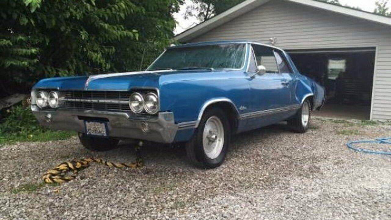 1965 Oldsmobile Cutlass for sale 100903473