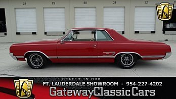 1965 Oldsmobile Cutlass for sale 100963986