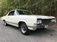 1965 Oldsmobile Cutlass Cruiser for sale 101028703