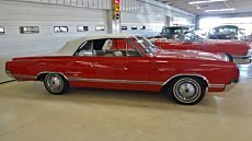 1965 Oldsmobile Cutlass for sale 100820075