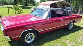 1965 Oldsmobile Cutlass for sale 100877948