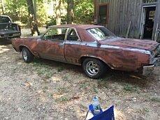 1965 Oldsmobile Cutlass for sale 100904052