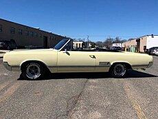 1965 Oldsmobile Cutlass for sale 100979845