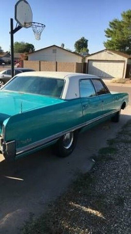 1965 Oldsmobile Ninety-Eight for sale 100828236