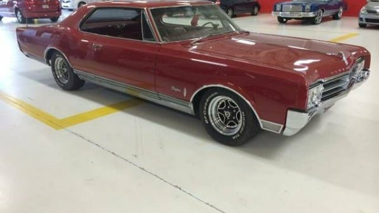 1965 Oldsmobile Starfire for sale 100904048