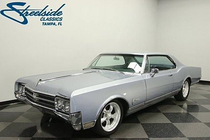 1965 Oldsmobile Starfire for sale 100962919