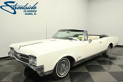 1965 Oldsmobile Starfire for sale 100978322