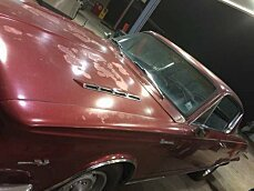 1965 Plymouth Barracuda for sale 100848306