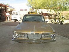 1965 Plymouth Barracuda for sale 100839376