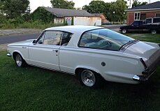 1965 Plymouth Barracuda for sale 100864885