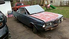 1965 Plymouth Barracuda for sale 100875363