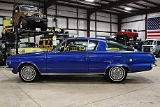 1965 Plymouth Barracuda for sale 100955098