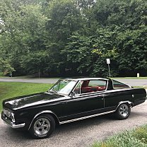 1965 Plymouth Barracuda for sale 100982553