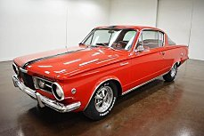 1965 Plymouth Barracuda for sale 100983662
