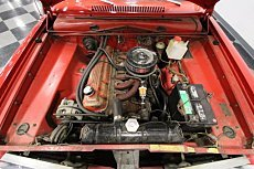 1965 Plymouth Barracuda for sale 100986907