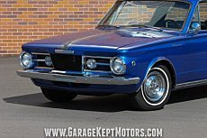 1965 Plymouth Barracuda for sale 100990237