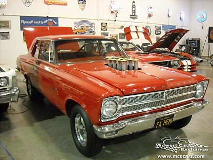 1965 Plymouth Belvedere for sale 100743319