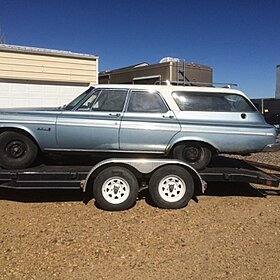 1965 Plymouth Belvedere for sale 100744112