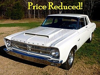 1965 Plymouth Belvedere for sale 100831493