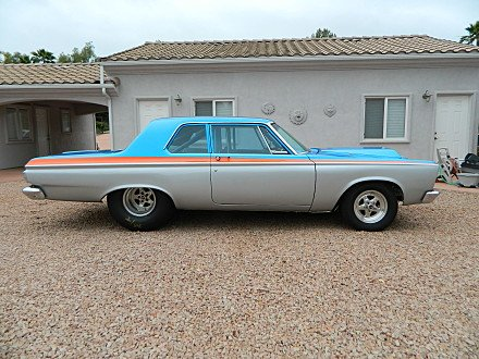1965 Plymouth Belvedere for sale 100759528