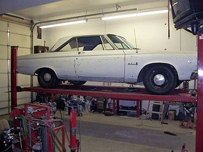 1965 Plymouth Belvedere for sale 100799564