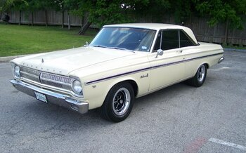 1965 Plymouth Belvedere for sale 100871724