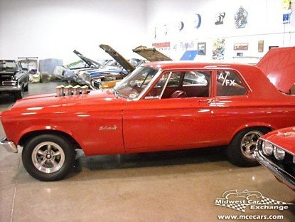 1965 Plymouth Belvedere for sale 100956414
