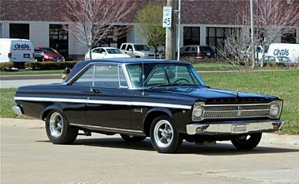 1965 Plymouth Belvedere for sale 101000024