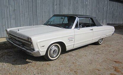1965 Plymouth Fury for sale 100745687