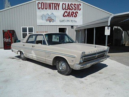 1965 Plymouth Fury for sale 100748641