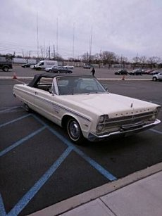 1965 Plymouth Fury for sale 100805018