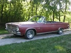 1965 Plymouth Fury for sale 100805062