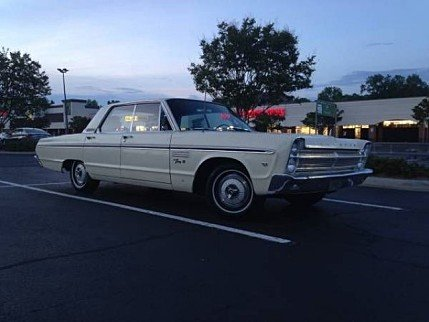 1965 Plymouth Fury for sale 100805131