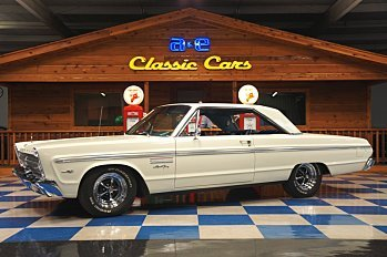 1965 Plymouth Fury for sale 100832349