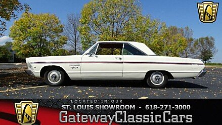 1965 Plymouth Fury for sale 100964522