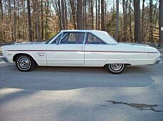 1965 Plymouth Fury for sale 100977186