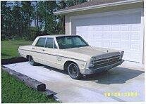 1965 Plymouth Fury for sale 101014563