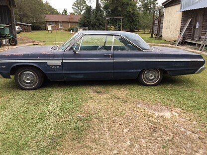 1965 Plymouth Fury for sale 101048699