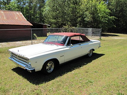 1965 Plymouth Satellite for sale 100775193