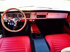 1965 Plymouth Satellite for sale 100809983