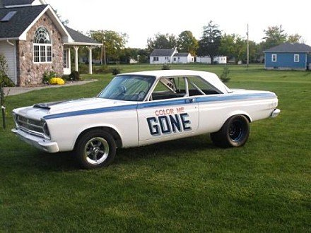 1965 Plymouth Satellite for sale 100862958