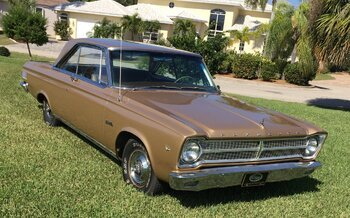 1965 Plymouth Satellite for sale 100863133