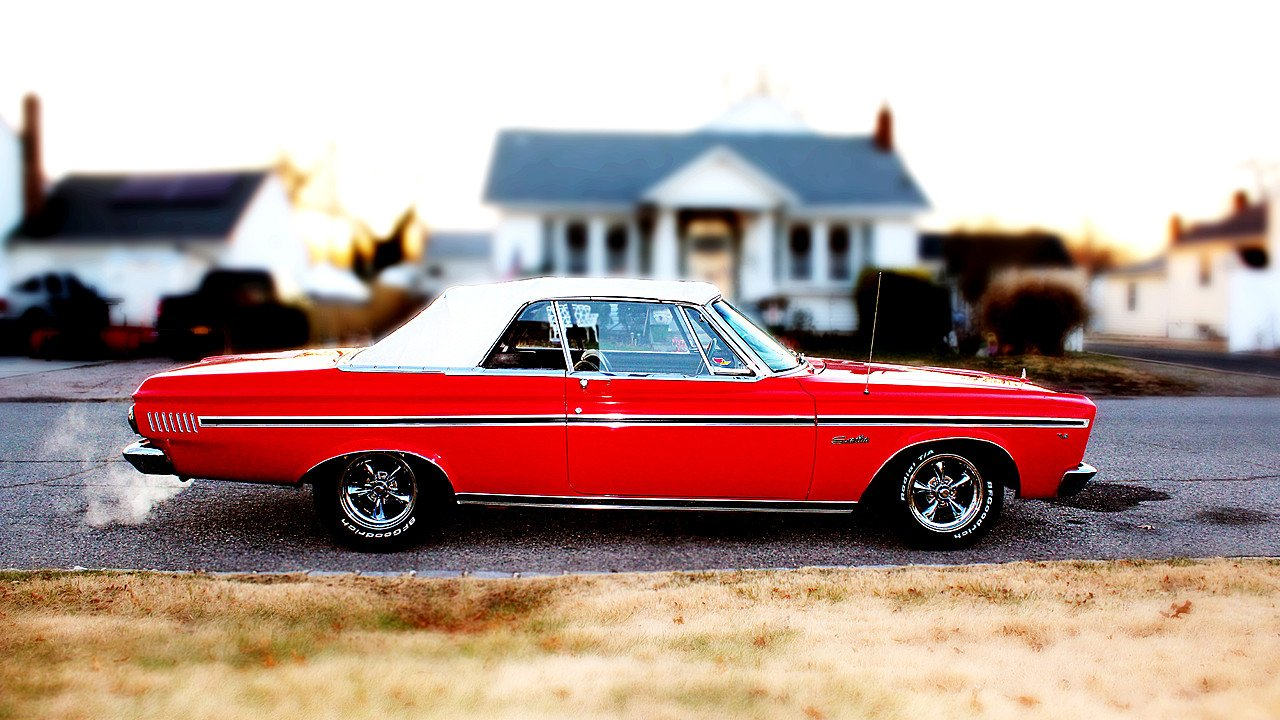1965 Plymouth Satellite for sale 100929801