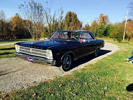1965 Plymouth Satellite for sale 100828080
