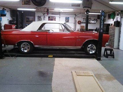 1965 Plymouth Satellite for sale 100855668