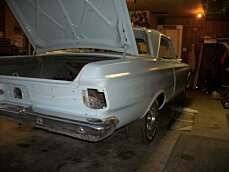 1965 Plymouth Satellite for sale 100858523