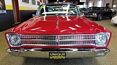 1965 Plymouth Satellite for sale 100981801
