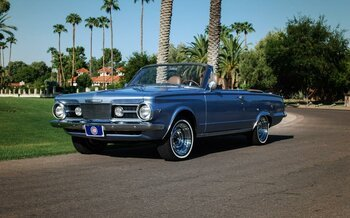 1965 Plymouth Valiant for sale 100737385