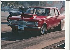 1965 Plymouth Valiant for sale 100805101
